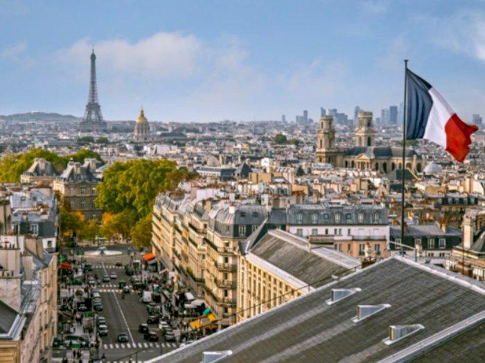 Kasus Covid-19 Varian Baru asal Inggris Kini Masuk di Prancis