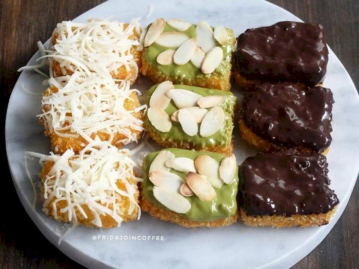 Intip Resep Nugget Pisang, Cocok untuk Camilan saat Weekend