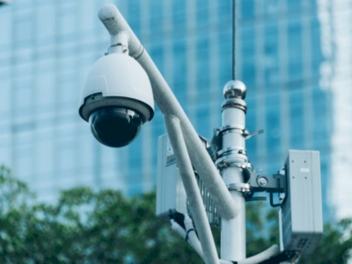 Hasil Rekaman CCTV, Kecelakaan Maut di Jaksel Bermula Saling Serempet Mobil