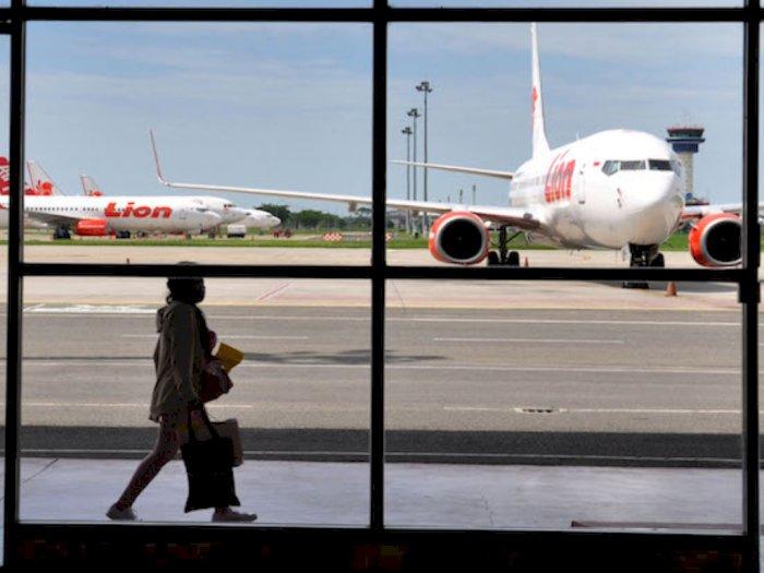 Natal, 150 Pesawat Bergerak di Bandara Kualanamu, 3 Pesawat Penerbangan Internasional