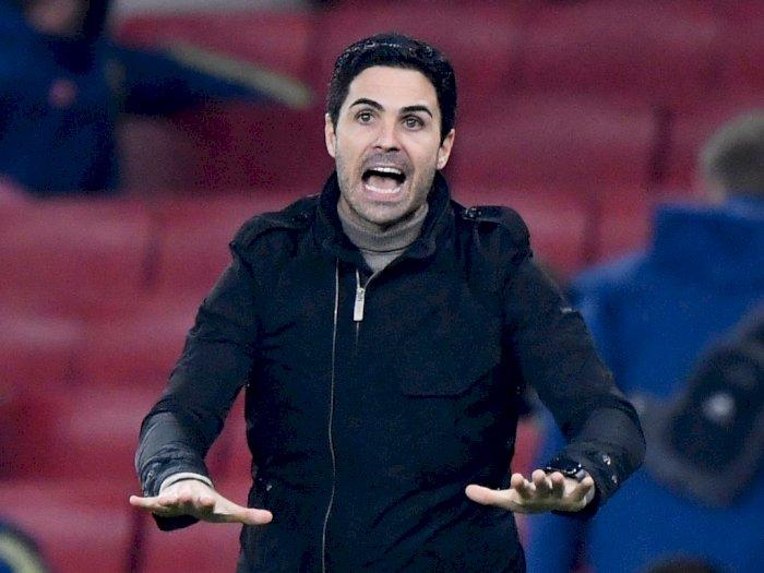Arteta: Obat Terbaik Arsenal Adalah Mengalahkan Chelsea