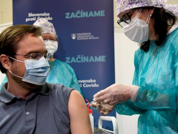 Sudah Pernah Kena Covid-19, Apakah Menyuntikkan Vaksin Masih Diperlukan?