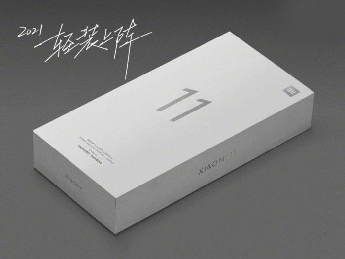CEO Xiaomi Konfirmasi Kotak Mi 11 Tidak Dibekali dengan Charger Lagi!