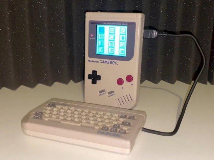Aksesoris Game Boy Bernama WorkBoy Ditemukan Setelah 28 Tahun!