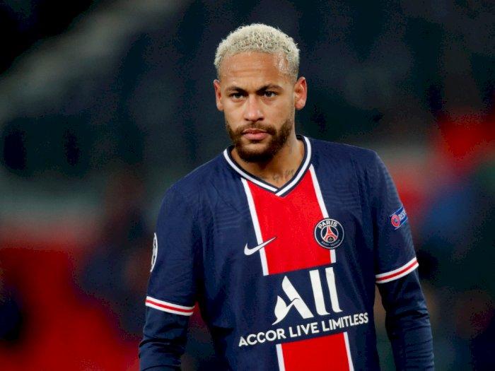 Krisis Finansial, Messi Ragukan Neymar Pulang ke Barca: Gimana Mau Bayar Uang Transfer?
