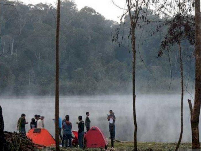 Pascaserangan Teroris, Taman Nasional Lore Lindu: Kami tidak Menerima Kunjungan Wisatawan