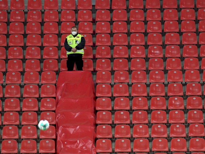 Konsisten Patuhi Protokol Kesehatan, CEO Bayern Optimis Fans Kembali ke Stadion Tahun 2021