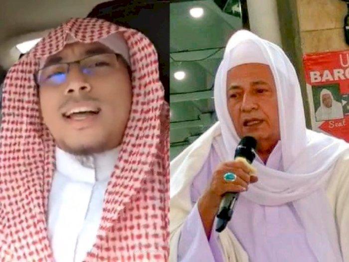 Minta Maaf ke Habib Luthfi, Istri Ustadz Maaher Ajukan Penangguhan Penahanan Suami