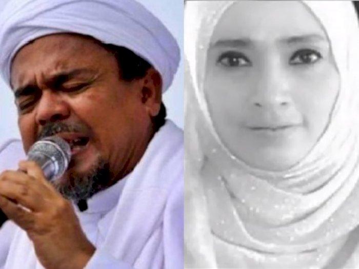Kasus Chat Mesum Habib Rizieq-Firza Husein Dibuka Lagi, Ini Kata Polda Metro Jaya