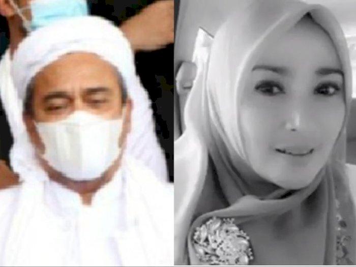 Pengadilan Cabut SP3 Kasus Chat Mesum Habib Rizieq-Firza Husein