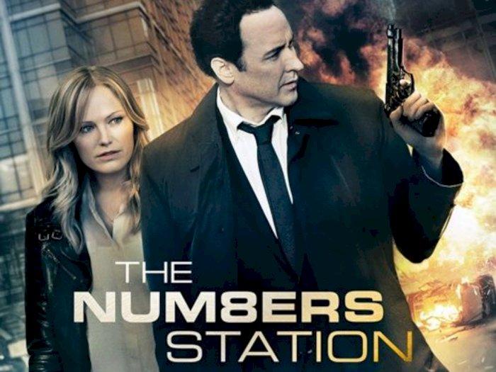 Sinopsis 'The Numbers Station (2013)' - Pilihan Sulit Antara Tugas dan Kemanusiaan