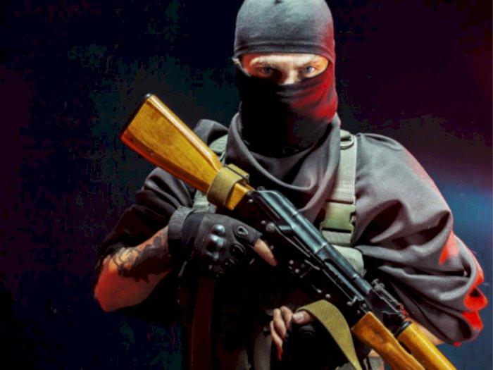 Polri Sebut Generasi Muda Teroris JI Direkrut dari Pesantren