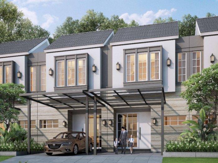 Wisata Bukit Mas Surabaya di Klaster Paddington Kembangkan Rumah Adaptasi Kebiasaan Baru