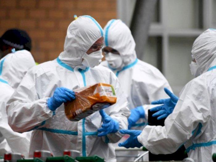 Epidemiolog: Penanganan COVID-19 Harus Lebih Fokus pada Kesehatan