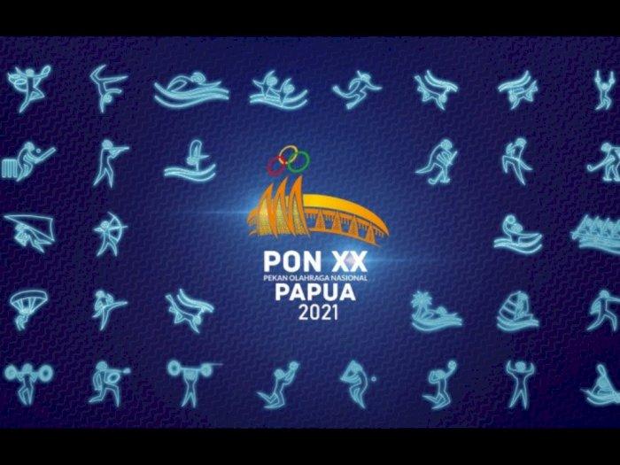 Papua Pastikan Kesiapannya Gelar PON 2021, Tagline: Torang Bisa!