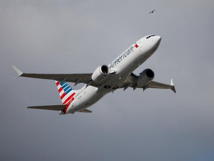 2 Tahun Tak Mengudara, Boeing 737 Max Kembali Luncurkan Penerbangan Komersial di AS