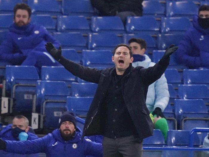 Tahun Baru, Chelsea Laporkan Hasil Keuntungan Finansial Klub 2019/2020, Alami Penurunan
