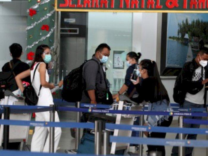 Kembangkan Validasi Identitas Penumpang Pesawat, AP II Kerja Sama dengan Ditjen Dukcapil