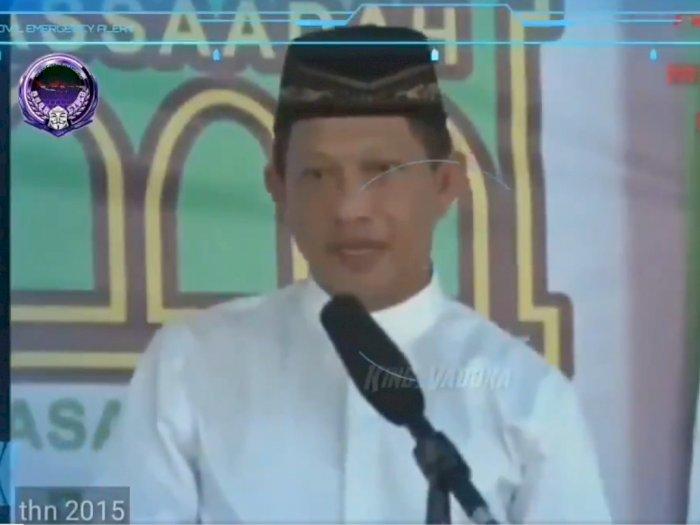 Beredar Video, Tito Karnavian Sebut Habib Rizieq adalah Sahabat dan FPI Sangat Toleran