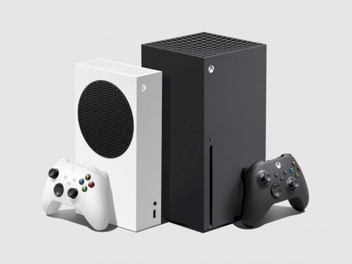 Microsoft Dilaporkan Sedang Tingkatkan Produksi Xbox Series X dan Series S!
