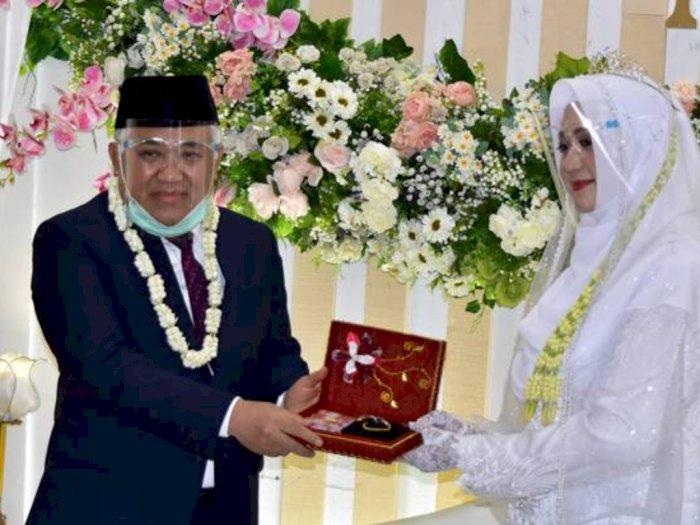 Din Syamsuddin Menikah Lagi, Ustad Tengku Zulkarnain: Semoga Berbahagia dalam Keluarga
