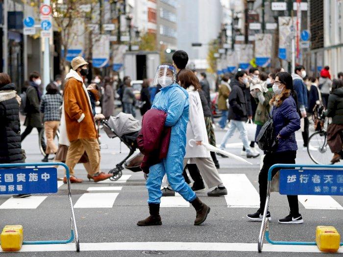 Kasus Corona Makin Meningkat, Jepang Bakal Tetapkan Keadaan Darurat Untuk Tokyo?