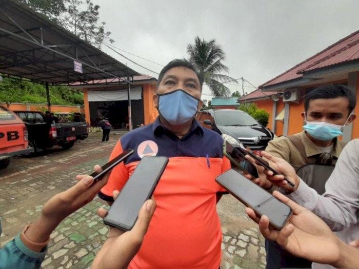 Banjir di Tanjungpinang Hasilkan 27 Titik Rumah Tergerus Tanah Longsor