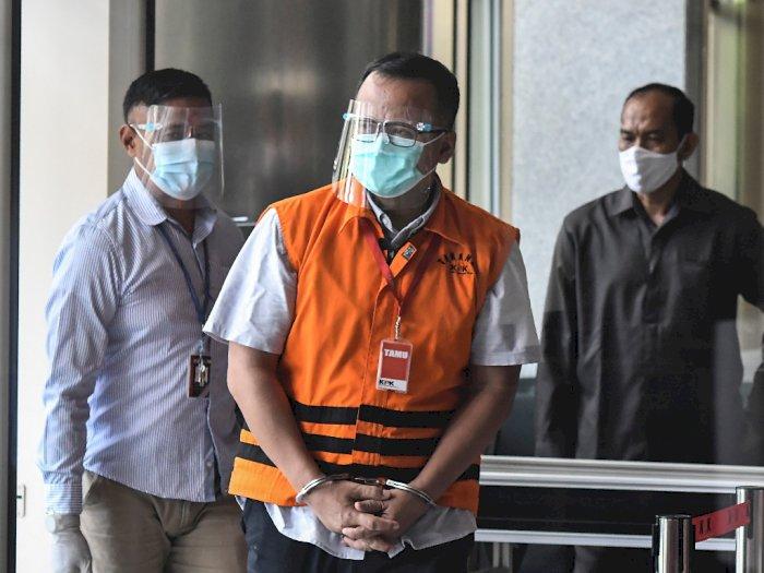 Saksi Kasus Korupsi Edhy Prabowo Meninggal, Detail Kematiannya Belum Diketahui