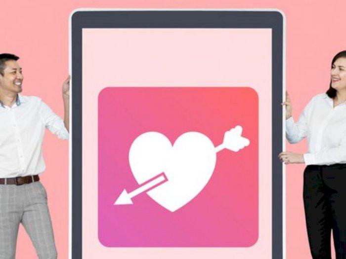 Tak Hanya Cari Jodoh, Berikut Sejumlah Manfaat Main App Dating Saat Pandemi