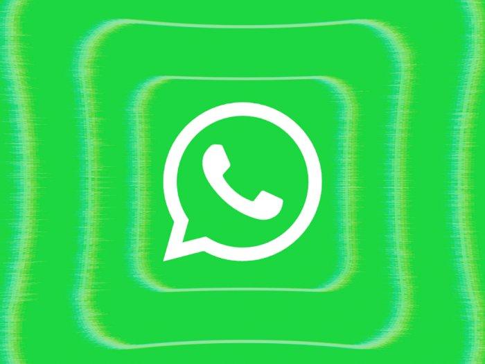 Sebanyak 1 Miliar Panggilan Dilakukan oleh Pengguna WhatsApp di Malam Tahun Baru!