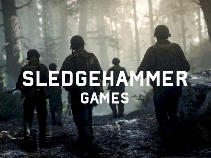 Sledgehammer Games Disebut Tengah Kerjakan Game Call of Duty untuk Tahun 2021
