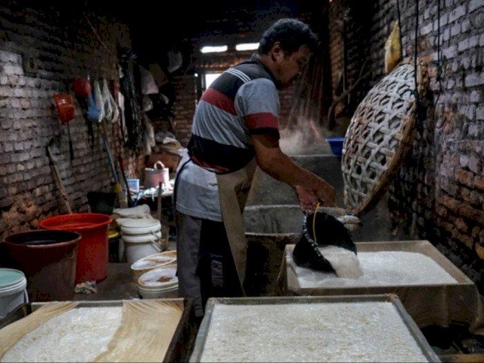 Aksi Mogok Produsen Bikin Tahu-Tempe Hilang di Pasaran, Begini Respons Pemerintah