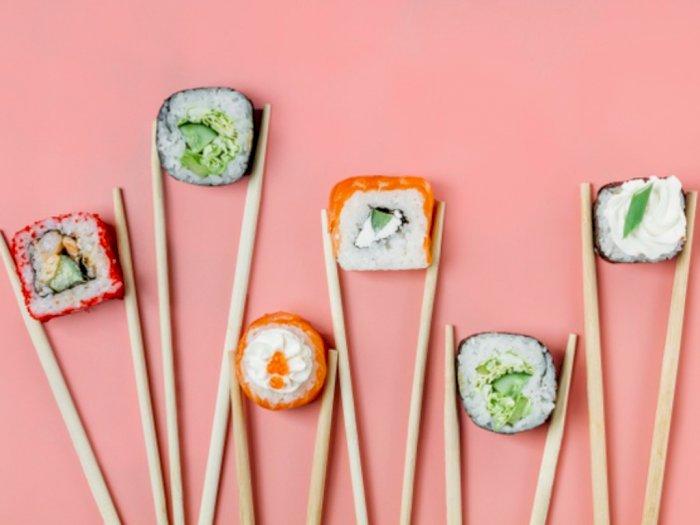 Jenis Sushi Ini Tidak Aman Dikonsumsi Oleh Ibu Hamil