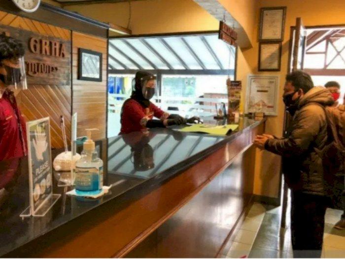 Sebanyak 15 Hotel dan Restoran Yogyakarta Kembalikan Sisa Dana Hibah Pariwisata