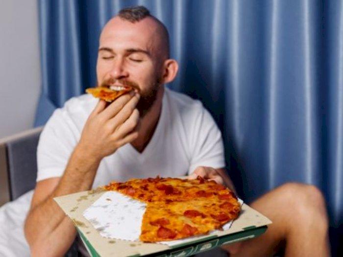 Sering Dianggap Pemicu Gemuk, Ini Manfaat Makan Sebelum Tidur