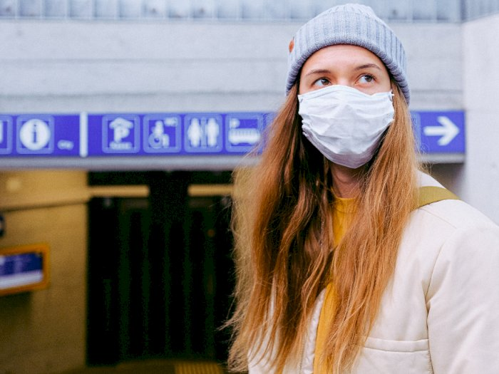 Benarkah Orang yang Pernah Terinfeksi Virus Corona Aman saat Traveling?