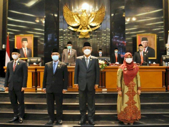 15 Orang di Lingkungan DPRD DKI Jakarta Terpapar Covid-19, 7 Anggota Dewan Kena Covid-19
