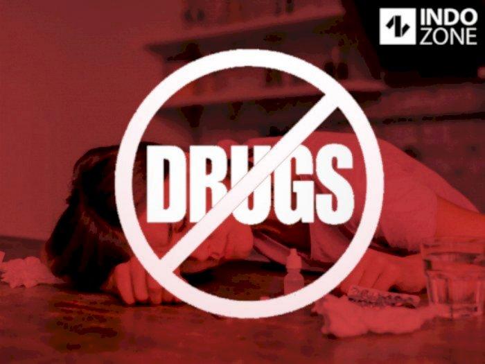Polres Jakarta Pusat Amankan 122 Gram Kokain yang Dikirim dari Jerman