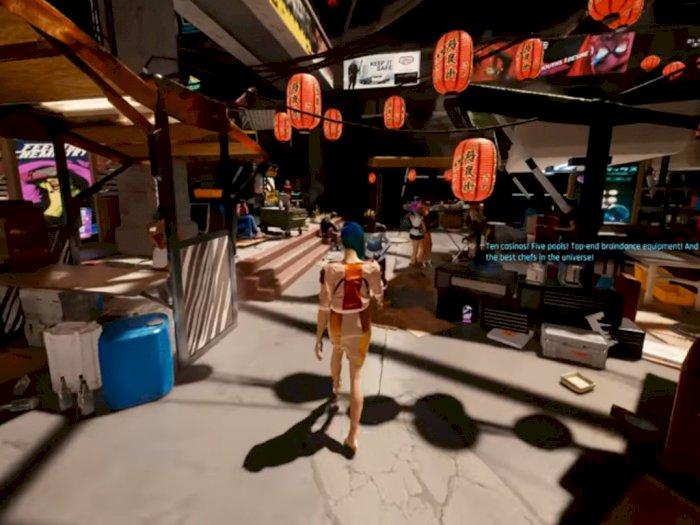Mod Third-Person untuk Cyberpunk 2077 Versi PC Kini Sudah Tersedia!