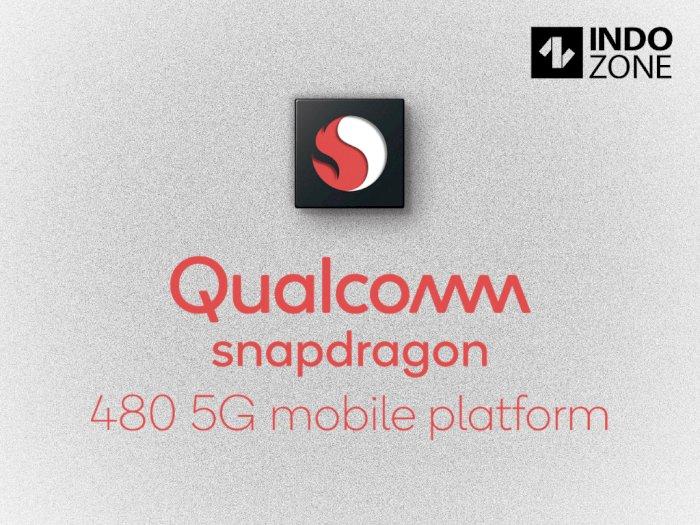 Qualcomm Resmi Luncurkan Chipset Seri 4 Pertama yang Dukung Jaringan 5G