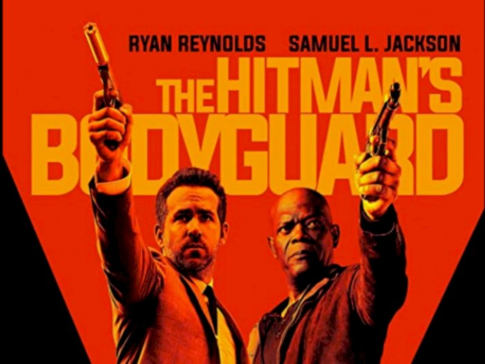 Sinopsis 'The Hitman Bodyguard' (2017) - Perjalanan Bryce Mengawali Kincaid ke Pengadilan