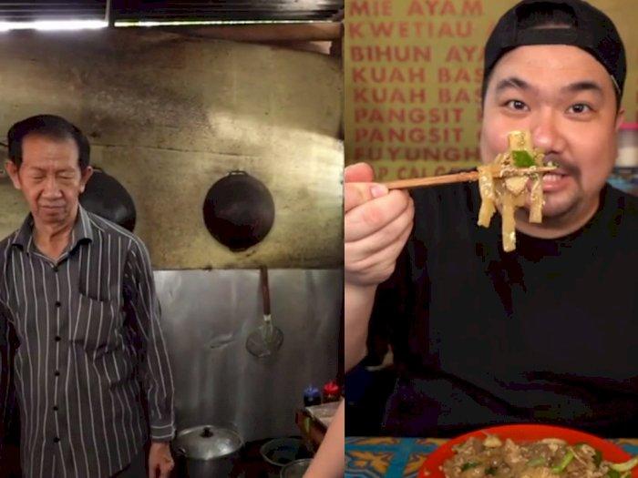 Tak Biasa, Pria Ini Hapus Warung Makannya dari Google Maps karena Takut Ramai