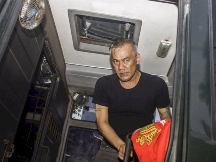 Kasus Narkoba, Tio Pakusadewo Dituntut 2 Tahun Penjara
