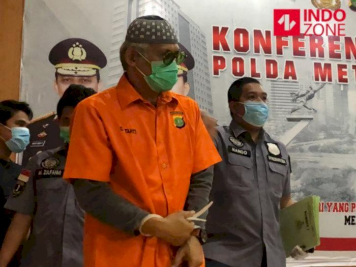 Tio Pakusadewo Dituntut Dua Tahun Penjara