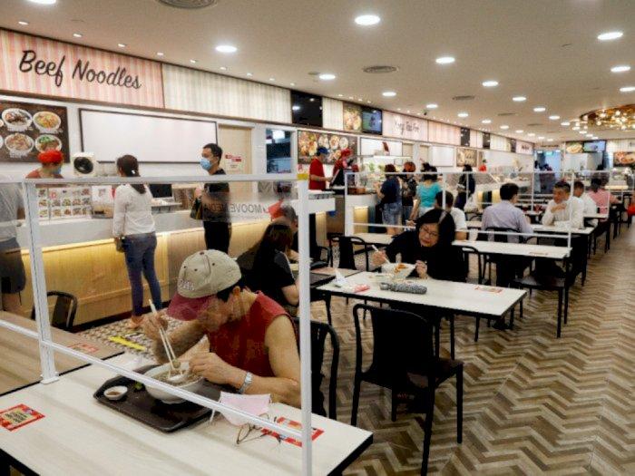 Satgas COVID-19 Minta Setiap Daerah Contoh Singapura Kendalikan Penyebaran