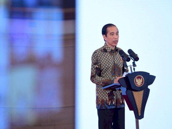 Kemenkes Sebut Pelaksanaan Vaksinasi 15 Bulan, Jokowi Tawar jadi Kurang dari Setahun