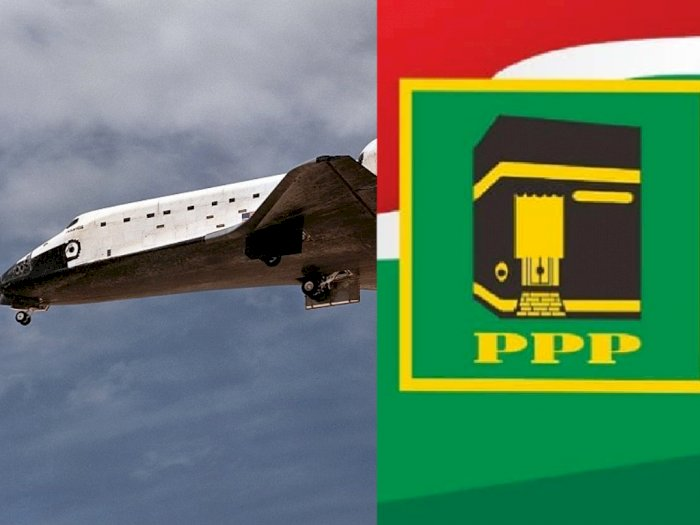 Peristiwa 5 Januari: Dari Program Pertama Pesawat Ulang Alik Sampai Pendirian PPP