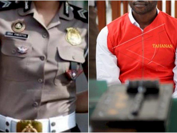 Geger Polwan Polrestabes Medan Ditikam Tahanan Narkoba Warga Nigeria, Begini Kronologinya