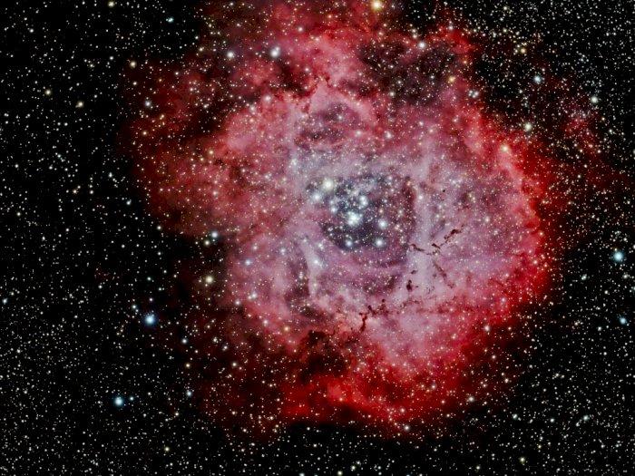 Penasaran Bagaimana Kerasnya Suara Ledakan Supernova di Luar Angkasa? Simak Videonya