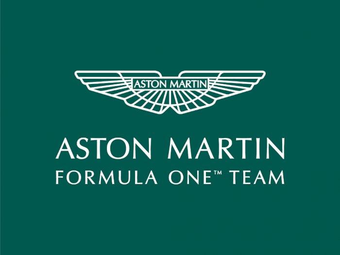 Siap Bersaing di F1 2021, Aston Martin Tetapkan Waktu Launching Tim